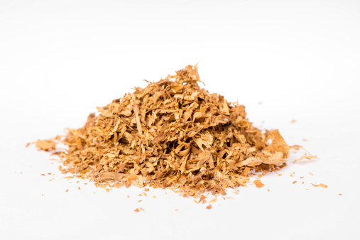 Dried Plant「Tobacco」:スマホ壁紙(18)