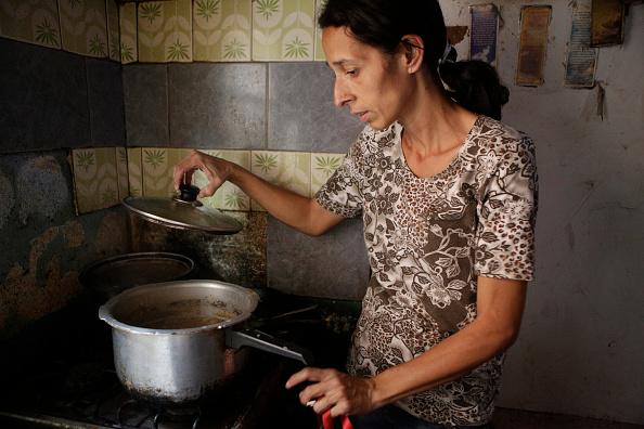 Hungry「Stories of Hunger in Venezuela」:写真・画像(1)[壁紙.com]