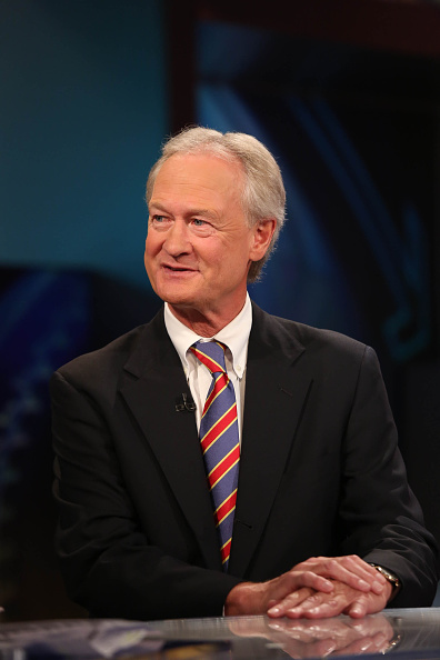 Politics and Government「Lincoln Chafee Visits FOX Business Network」:写真・画像(12)[壁紙.com]
