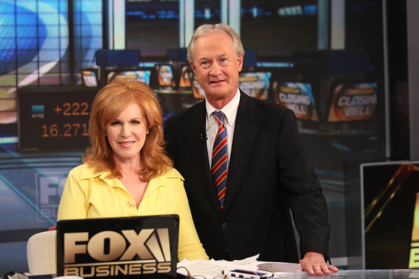 Politics and Government「Lincoln Chafee Visits FOX Business Network」:写真・画像(11)[壁紙.com]