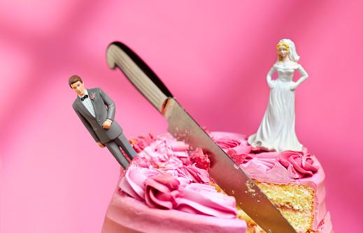 Couple「Bride and groom relationship breakdown」:スマホ壁紙(19)
