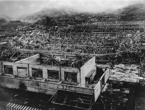 Destruction「Atomic Bomb Damage」:写真・画像(13)[壁紙.com]