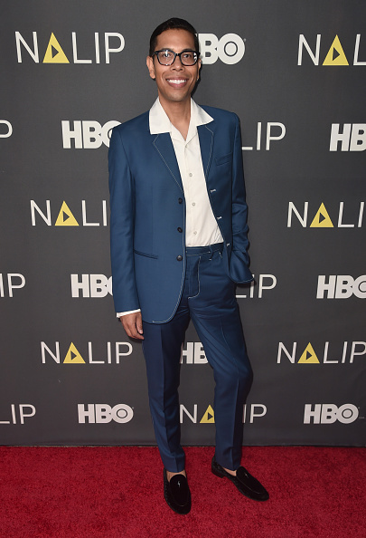 Suede「2019 NALIP Latino Media Awards - Arrivals」:写真・画像(7)[壁紙.com]