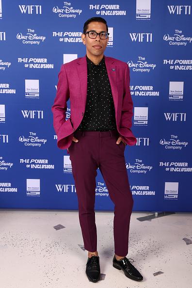 Purple Pants「The Power Of Inclusion Summit 2019」:写真・画像(9)[壁紙.com]