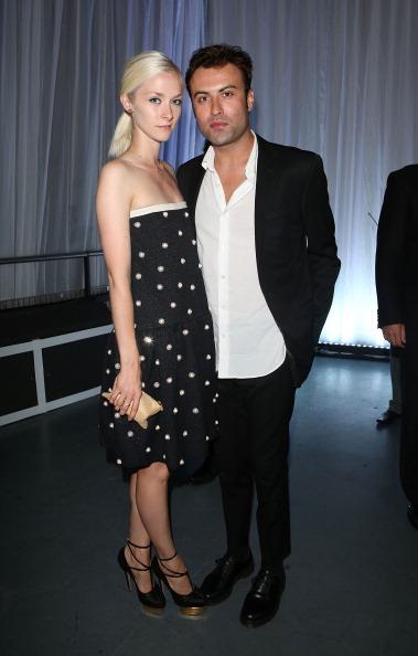 Change Purse「Novak Djokovic Foundation - London Gala Dinner」:写真・画像(11)[壁紙.com]