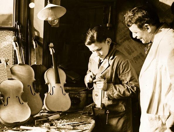 Single Word「Violin Maker」:写真・画像(8)[壁紙.com]