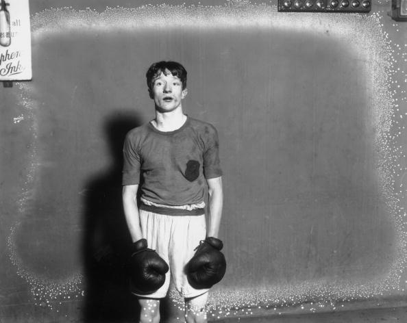 Topical Press Agency「Tired Boxer」:写真・画像(19)[壁紙.com]
