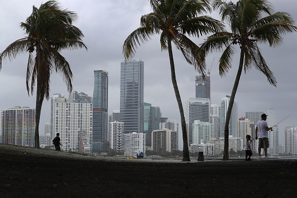 Miami「National Hurricane Center Predicts Above Average Amount Of Hurricanes This Year」:写真・画像(8)[壁紙.com]