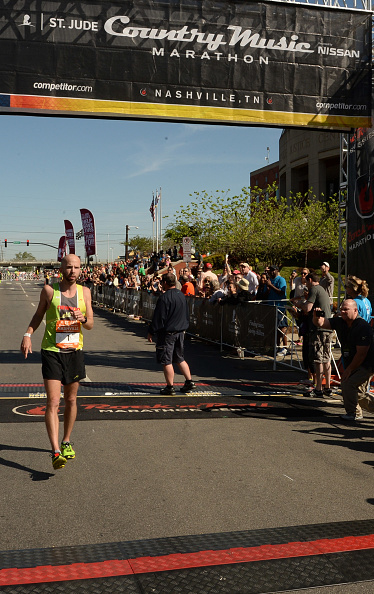 Sponsor「St.Jude Country Music Marathon & Half Marathon Presented By Nissan」:写真・画像(15)[壁紙.com]