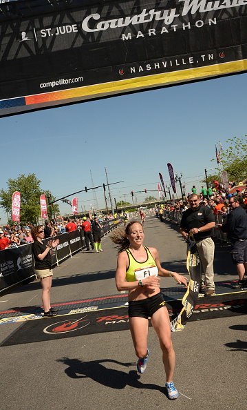 Sponsor「St.Jude Country Music Marathon & Half Marathon Presented By Nissan」:写真・画像(18)[壁紙.com]