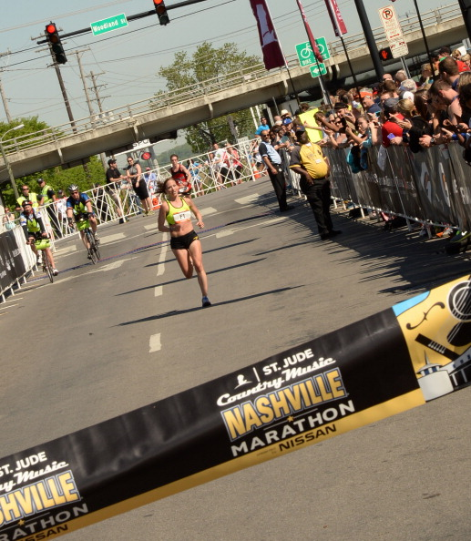 Sponsor「St.Jude Country Music Marathon & Half Marathon Presented By Nissan」:写真・画像(19)[壁紙.com]