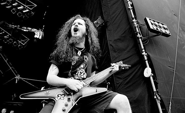 Rock Music「Pantera 1994」:写真・画像(5)[壁紙.com]
