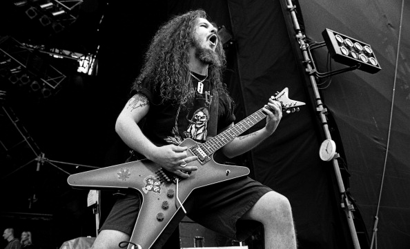 Rock Music「Pantera 1994」:写真・画像(8)[壁紙.com]