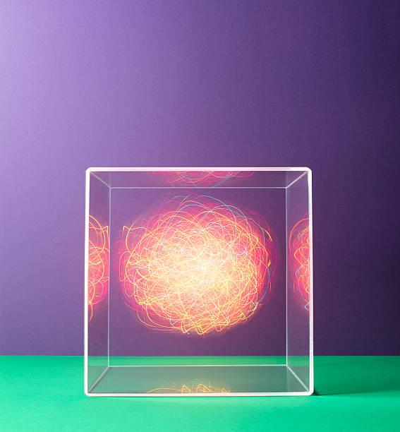 Colorful energy in a box:スマホ壁紙(壁紙.com)