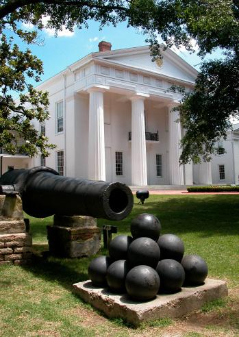 Arkansas「The Old State House」:スマホ壁紙(17)