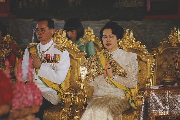 タイ王国「King And Queen Of Thailand」:写真・画像(3)[壁紙.com]