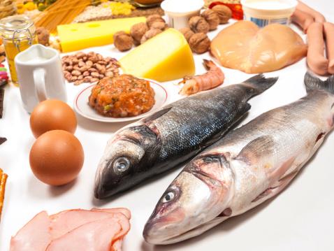 Fat - Nutrient「protein food」:スマホ壁紙(12)