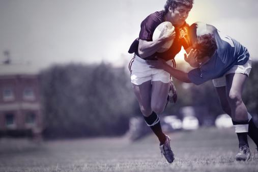 Athlete「Playing through the pain」:スマホ壁紙(18)
