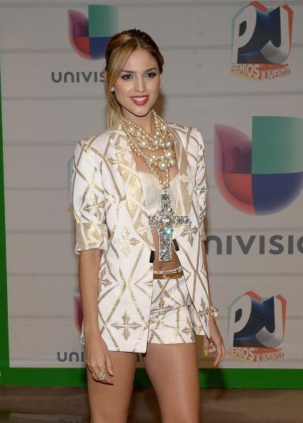 Rolled-Up Sleeves「Premios Juventud 2013 - Arrivals」:写真・画像(6)[壁紙.com]