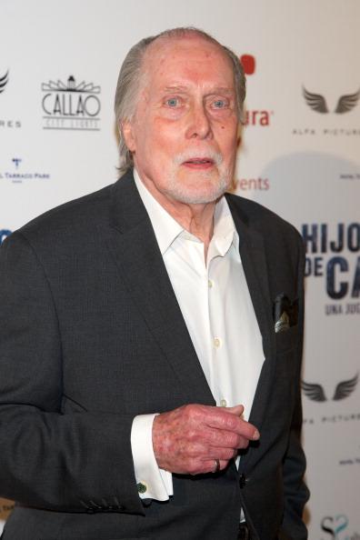 Jack Taylor「'Hijo de Cain' Madrid Premiere」:写真・画像(7)[壁紙.com]