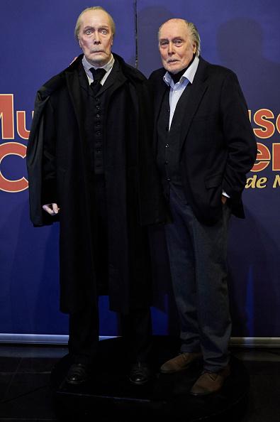 Jack Taylor「Jack Taylor Inaugurates Dr Knox Wax Figure」:写真・画像(10)[壁紙.com]