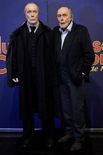 Jack Taylor「Jack Taylor Inaugurates Dr Knox Wax Figure」:写真・画像(13)[壁紙.com]
