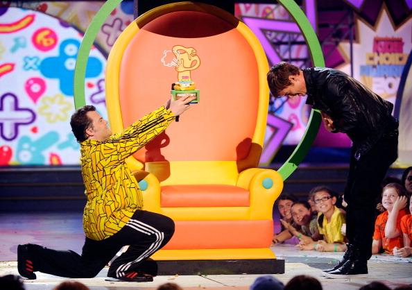 Galen Center「Nickelodeon's 24th Annual Kids' Choice Awards - Show」:写真・画像(14)[壁紙.com]