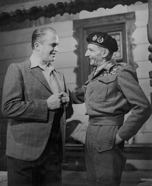 Fred Ramage「Jack Warner And Clifton James」:写真・画像(14)[壁紙.com]