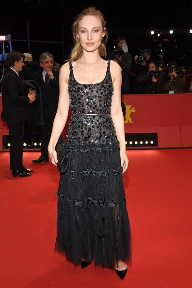 Half Up Do「'Eva' Premiere - 68th Berlinale International Film Festival」:写真・画像(16)[壁紙.com]
