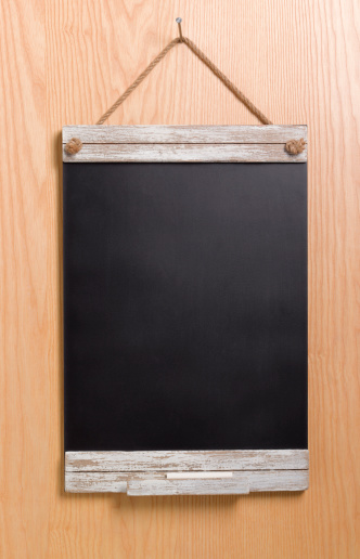 Chalk - Art Equipment「Notice board in office」:スマホ壁紙(3)