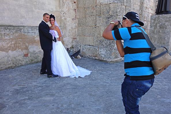 Wedding Dress「Wedding Photo Shoot, Havana」:写真・画像(17)[壁紙.com]