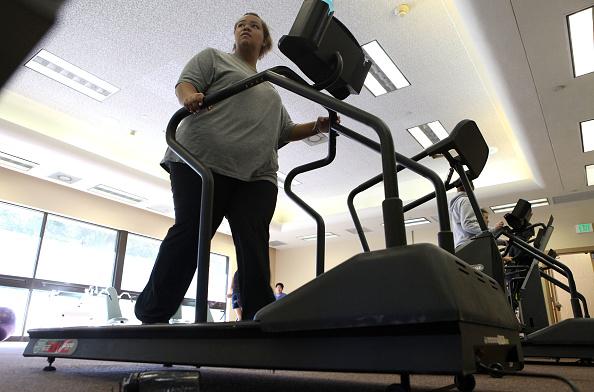 Heavy「Special School Helps Kids Combat Childhood Obesity」:写真・画像(18)[壁紙.com]