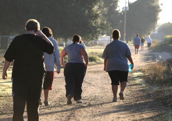 Walking「Special School Helps Teen Combat Childhood Obesity」:写真・画像(11)[壁紙.com]