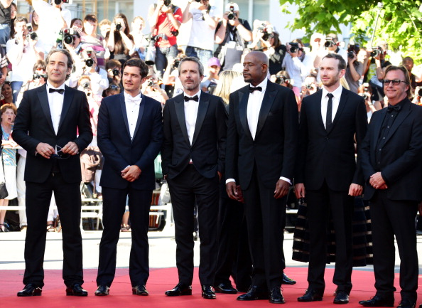 66th International Cannes Film Festival「'Zulu' Premiere And Closing Ceremony - The 66th Annual Cannes Film Festival」:写真・画像(14)[壁紙.com]