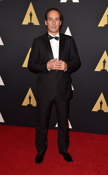 The Ray Dolby Ballroom「Academy Of Motion Picture Arts And Sciences' 2014 Governors Awards - Arrivals」:写真・画像(6)[壁紙.com]