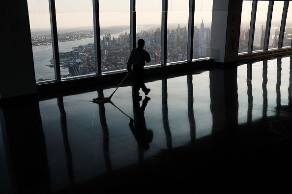 Mop「One World Trade Center's Observatory Tower Opens To Public」:写真・画像(7)[壁紙.com]