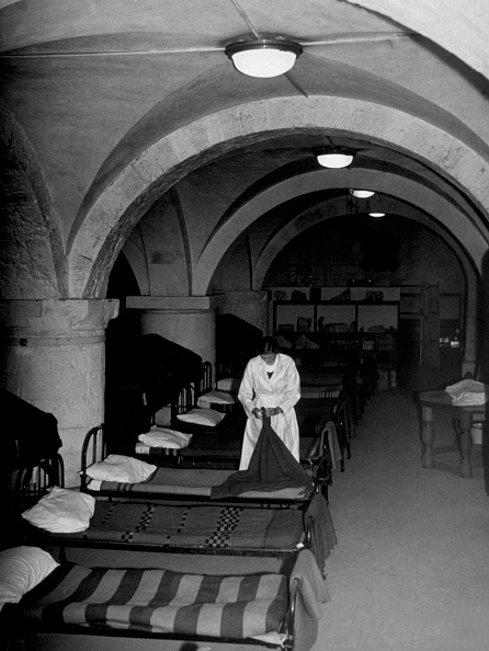 Westminster Abbey「First Aid Abbey」:写真・画像(1)[壁紙.com]
