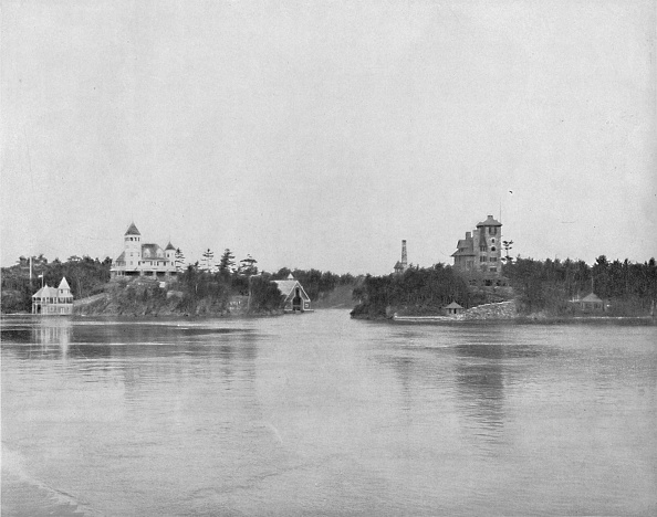 Water's Edge「The Thousand Islands Of The St Lawrence」:写真・画像(18)[壁紙.com]
