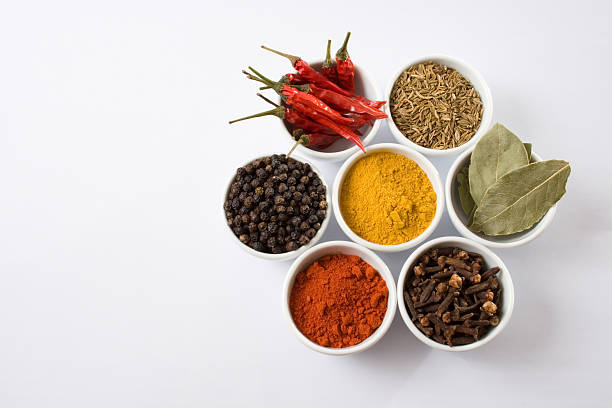 Seven spices:スマホ壁紙(壁紙.com)