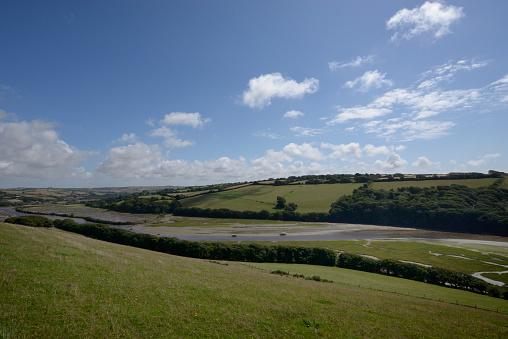 美しさ「Avon River Devon.」:スマホ壁紙(2)