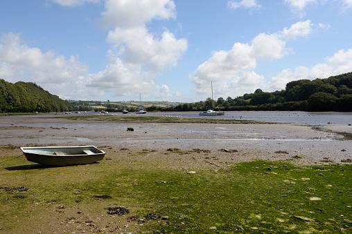 美しさ「Avon River Devon.」:スマホ壁紙(3)