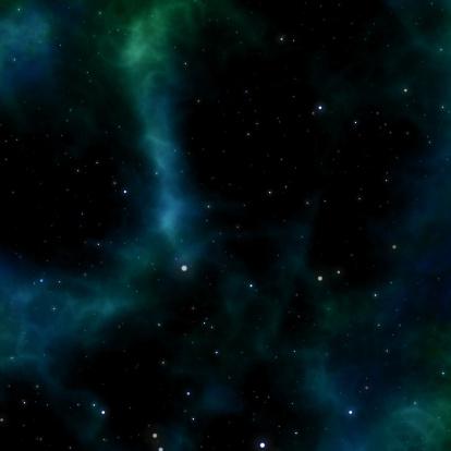星空「スペースに星」:スマホ壁紙(14)