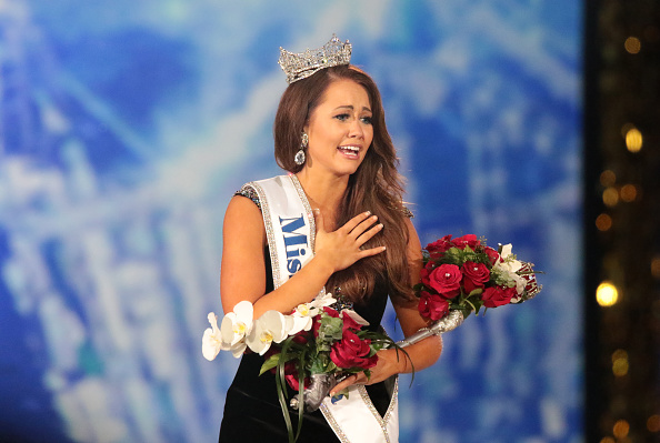 Celebration「2018 Miss America Competition - Show」:写真・画像(15)[壁紙.com]