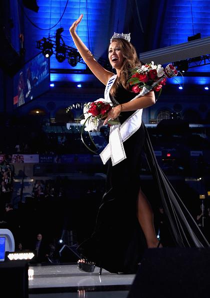 Celebration「2018 Miss America Competition - Show」:写真・画像(7)[壁紙.com]