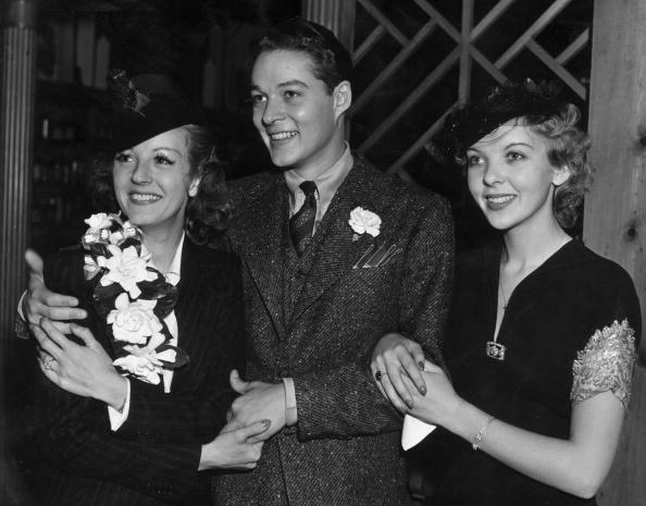 Wedding Reception「Happy Trio」:写真・画像(15)[壁紙.com]