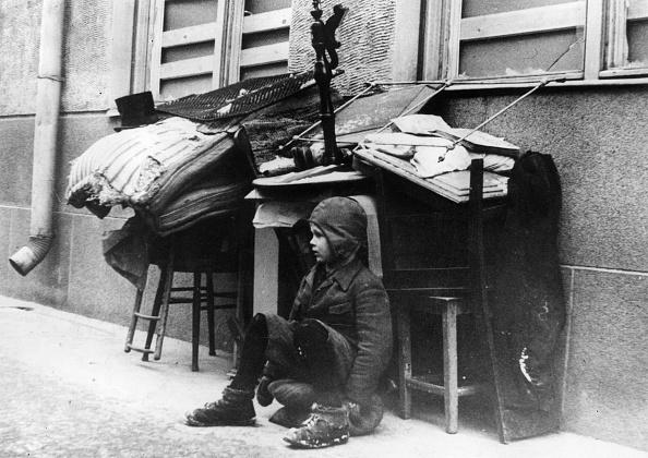 Belongings「A Home In The Street」:写真・画像(0)[壁紙.com]