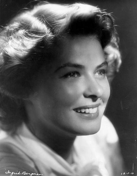 Ingrid Bergman「Ingrid Bergman」:写真・画像(2)[壁紙.com]