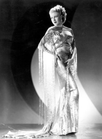Evening Gown「Ginger Rogers」:写真・画像(6)[壁紙.com]