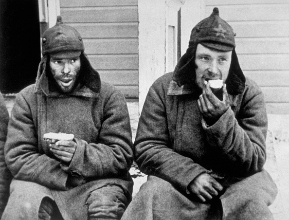 Russian Military「Captured Russians」:写真・画像(3)[壁紙.com]