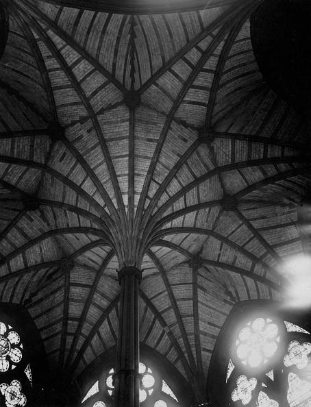 Ceiling Fan「Abbey Ceiling」:写真・画像(2)[壁紙.com]